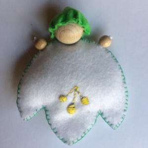 waldorfart hóvirág manó waldorf játékok