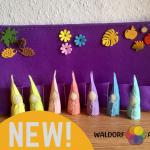 waldorf játékok waldorf manók