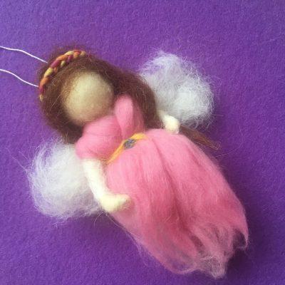 waldorf tunder rosa